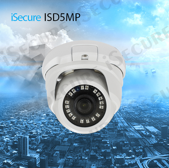 Isecure Protect Your World